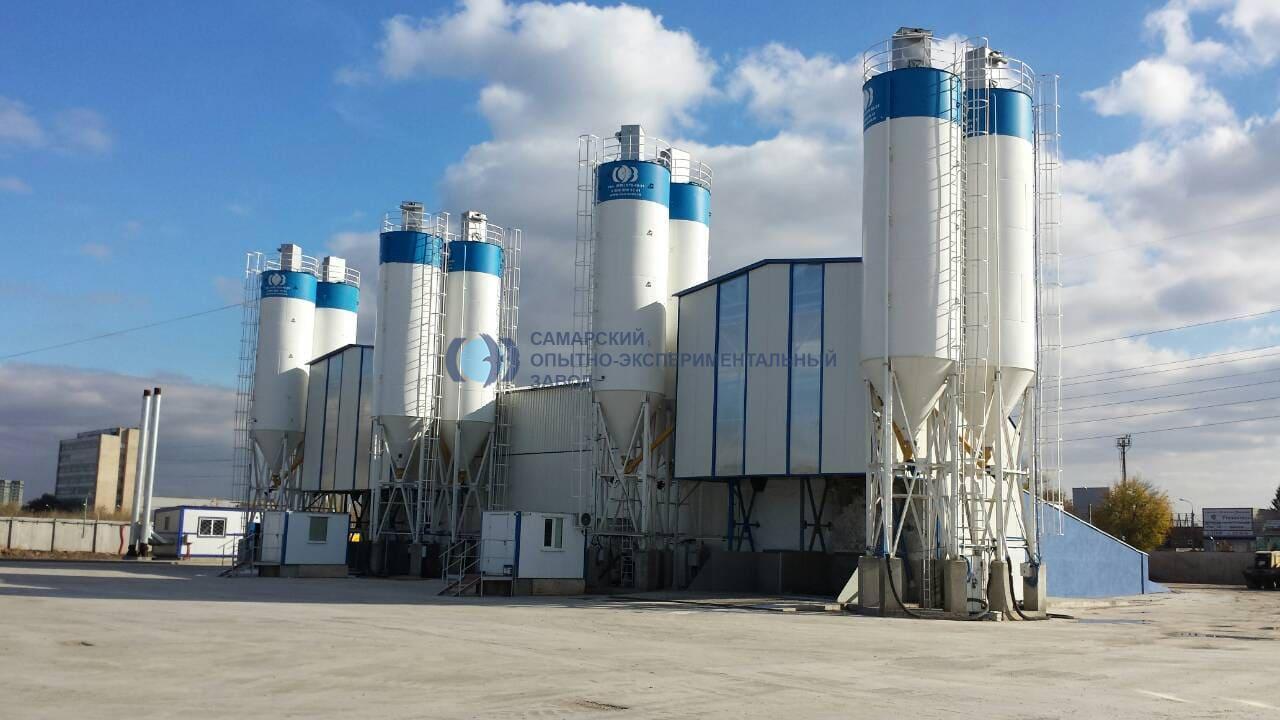 Заводы бетона в россии бетон севере москвы