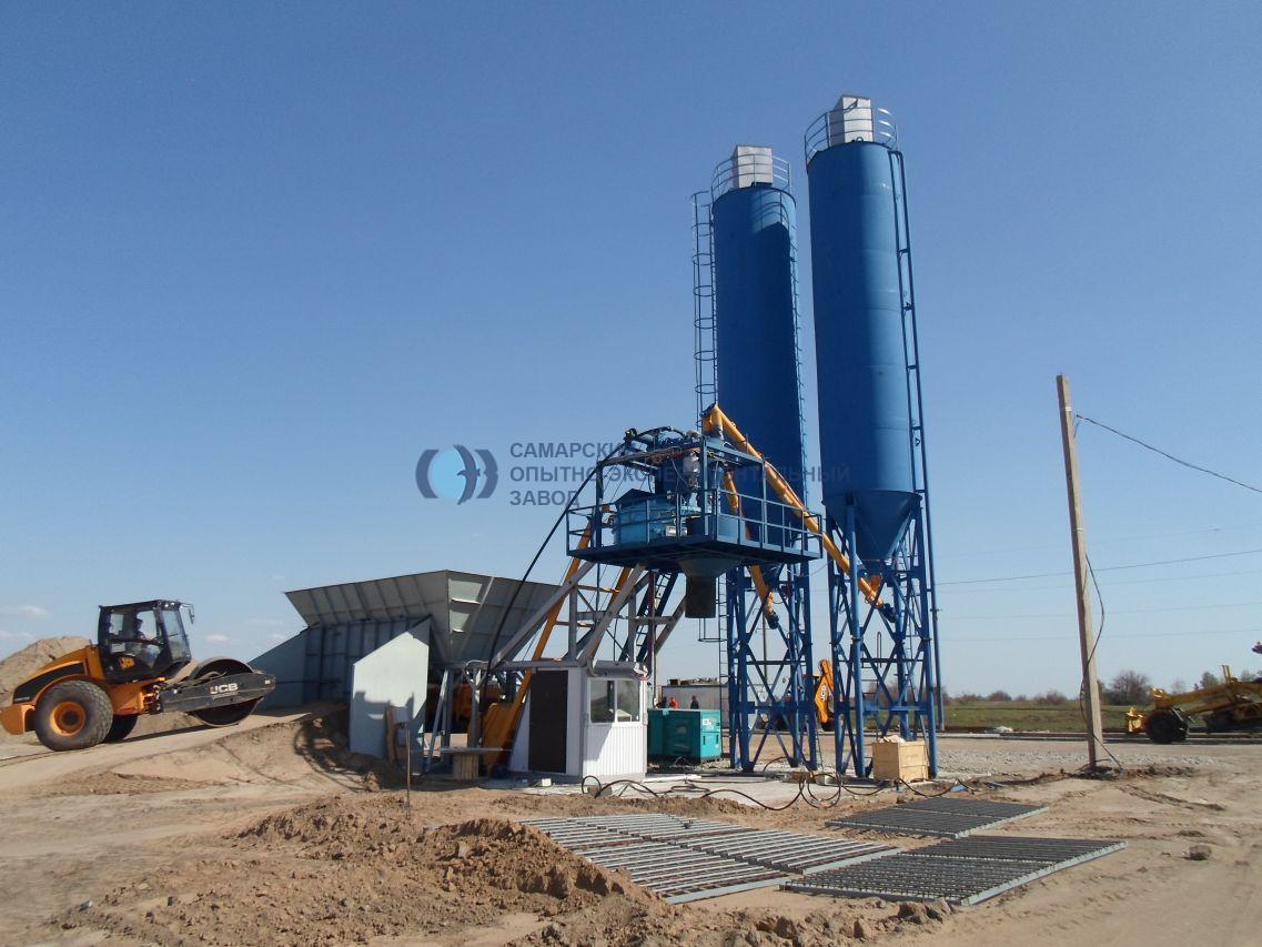 Завод по бетону авангард технология тощий бетон